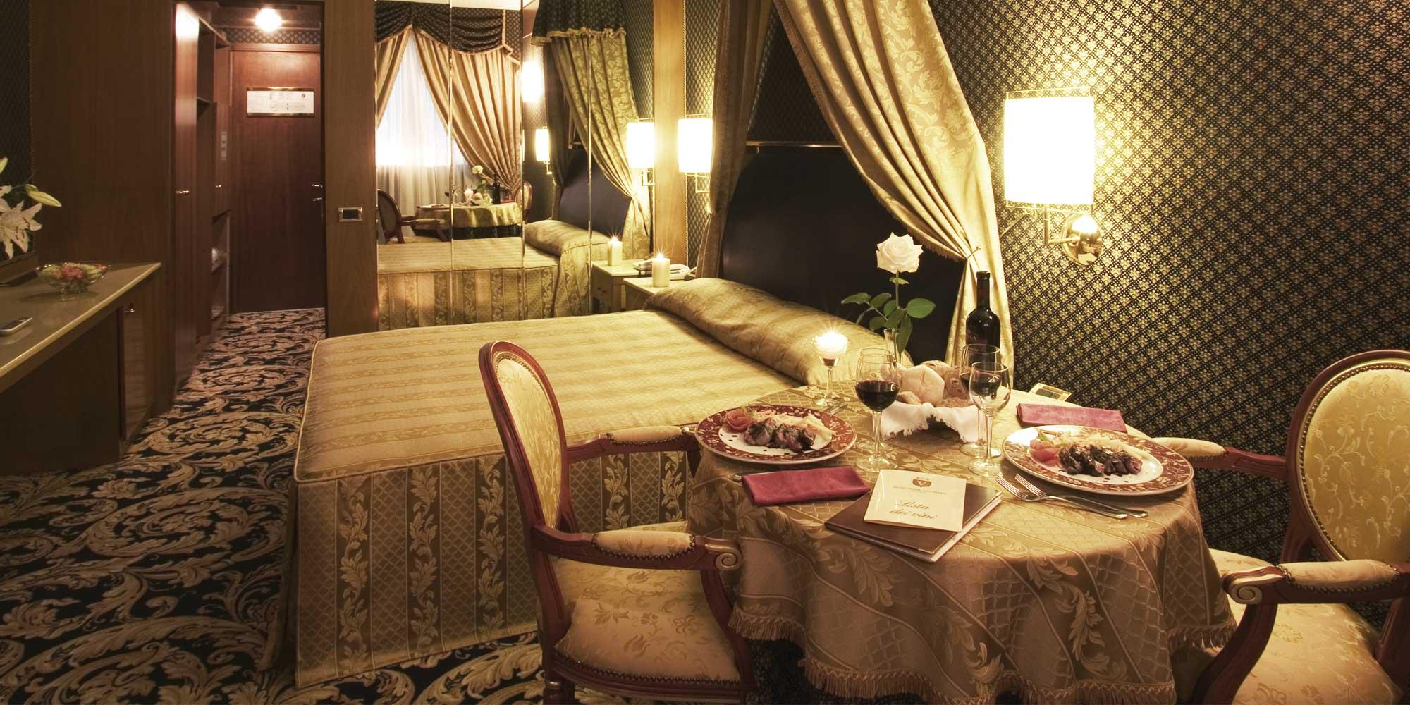 Motel Milano con Vasca idromassaggio