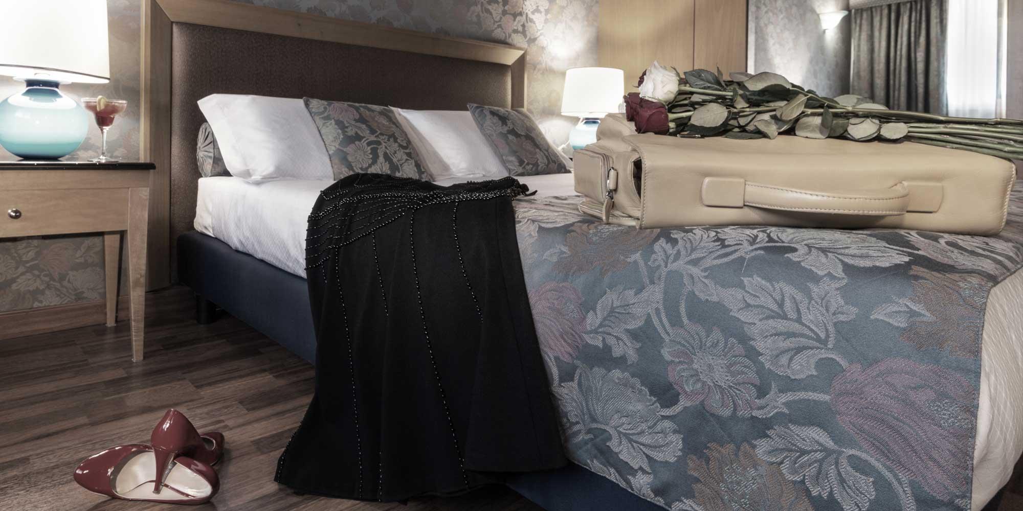 Offerta motel milano